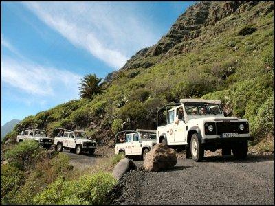 Sicilia Mountain Trekking