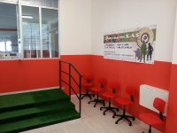 giocare a softair indoor