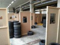 Scenario softair indoor