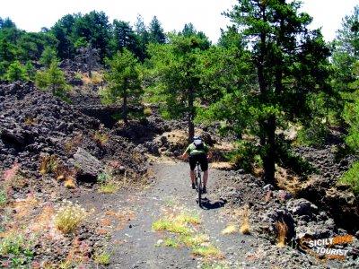 Sicilia Mountain Trekking MTB