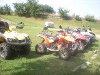 I nostri quad