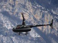 noleggio di elicotteri