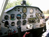 Comandi di pilotaggio