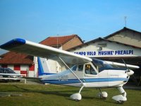 Scuola di volo a Pianezza