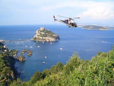 Helijet Volo Elicottero