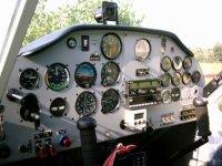 Cabina elicottero