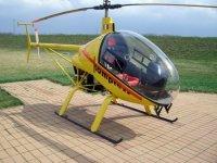 Imaparare a pilotare un elicottero