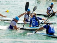 Eventi sportivi nazionali