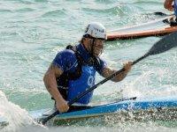 Canoa Olimpica
