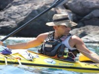 emozioni in kayak