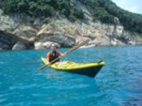 Expert Kayak masters