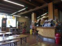 Bar del Centro Sportivo