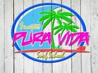 Pura vida - Scuola di Surf  Paddle Surf