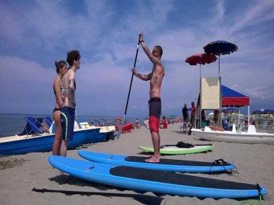 Pura vida - Scuola di Surf