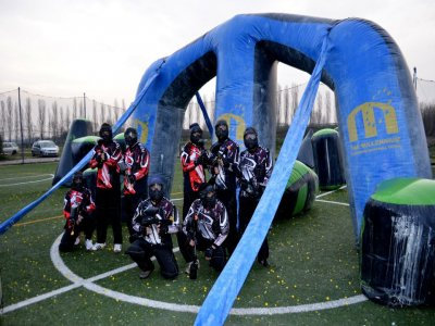 A.S.D. Padova Paintball