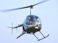 Volare in elicottero