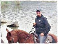 Lezioni di Equitazione Americana nel Quarter Horse
