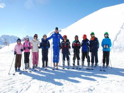 Scuola Sci e Snowboard Borno Sci