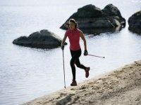 Gite nordic walking