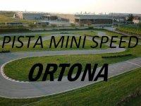 Pista Mini Speed Ortona
