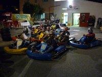 Pista per go-kart in Abruzzo