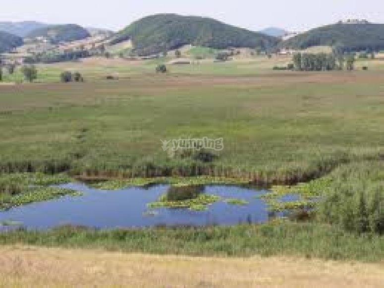 oasi di Colfiorito