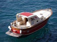 Barca extra