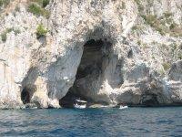 Capri e le grotte