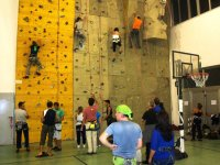 Palestre arrampicata indoor