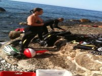 Immersioni in Calabria