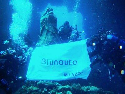 A.S.D. Blunauta Diving Center Milazzo Diving