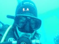Esperienza subacquea