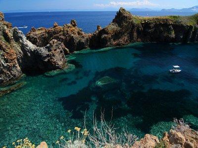 A.S.D. Blunauta Diving Center Milazzo Escursione in Barca