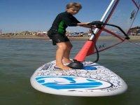 Corso windsurf per bambini