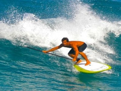 Point Break Fregene Paddle Surf