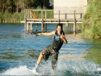 Wakeboard in allegria