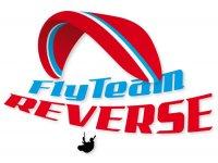 Fly Team Reverse