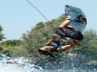 Impara a saltare sul Wake!