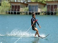 Wakeboard young TWS