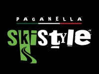 Paganella Ski Style Snowboard