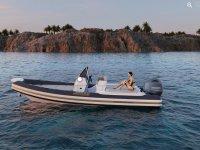 barca in abruzzo