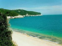 le spiagge di Vieste