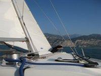 La Nostra Barca A Vela