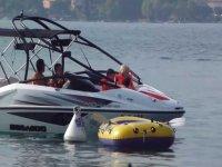 Vieni a navigare con Nautica Pescara