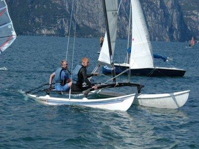 Garda Surf & Sail Vela