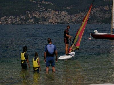 Garda Surf & Sail Windsurf