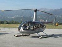 Voli in elicottero a Lucca