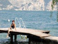 Relax sul molo