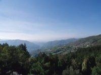 Trekking a Lucca