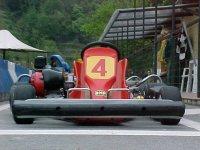 Uno dei dieci Kart